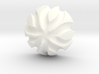 3K Collection - Flower Ring (Top) 3d printed