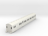 o-87-secr-sr-continental-brake-first-coach 3d printed
