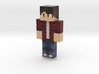 EnderDaves | Minecraft toy 3d printed