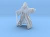 (1/47) Hooded Darth Vader/Anakin Skywalker 3d printed