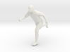 Running man -15.24cm 3d printed