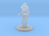Boosette 1/60 miniature for fantasy rpg and games 3d printed