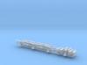 Supermarine Walrus x8 (FUD) 3d printed