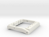 TGH CREEPER DUAL SERVO MOUNT for Standard Axial C- 3d printed