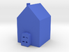 Tiny House 3d printed