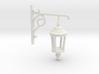 Gas Lamp 3d printed