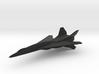 A/S-78A Activator Space Fighter 3d printed