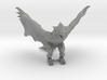 Monster Hunter Rathalos Dragon Miniature games rpg 3d printed