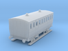 0-148fs-mgwr-4w-3rd-class-coach 3d printed