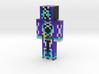 2b72ef3df0fb8acf4d2f70b970352ec8b7d8024d | Minecra 3d printed