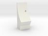 T6 Flat Base Stop Blocks Version #1 3d printed
