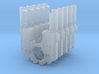 Delaque Laspistol (x10) 3d printed