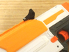 M27 Priming Handle for Nerf Rail 3d printed