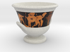 Euphronius Krater Cofee Cup XL 3d printed