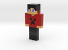 TinouBrosXXI | Minecraft toy 3d printed