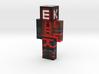 Ekuzen   Minecraft toy 3d printed