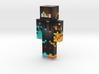 Przemek555 | Minecraft toy 3d printed