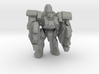 Starcraft 1/60 Terran Marauder Mercenary large rpg 3d printed