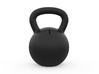Kettle Bell Bank 3d printed