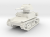 L6 40 Light tank 1/72 3d printed