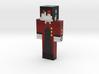 lordgeorgey   Minecraft toy 3d printed