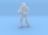 First Trooper A3 3d printed