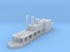 1/1200 Transport Steamer Chickamauga 3d printed