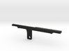 ThumbRail (Bridge Lefty)-fits Fender Amer Elite Ja 3d printed