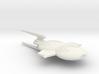 3125 Scale Gorn Neo-Command Cruiser+ SRZ 3d printed
