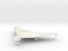 (1:144) Focke-Wulf Fw 1000x1000x1000 B (Gear down) 3d printed
