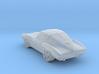 Chevrolet Corvette StingRay 1:120 TT 3d printed