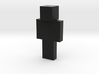 skin_20161010232709111684 | Minecraft toy 3d printed