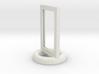 Token Frame 3d printed