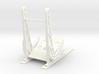 1.5 EC120 / ECUREUIL SEAT (D) 3d printed