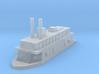 1/1000 USS Paw Paw 3d printed