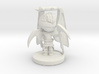 Angel Rogue Cross 3d printed