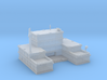 Headquaters building/HQ 3d printed
