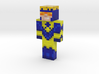 TAMERE | Minecraft toy 3d printed
