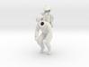 SF Astronauts, FIGURE-KIT / Moebius EVA Pod 3d printed