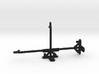 BLU Vivo Go tripod & stabilizer mount 3d printed