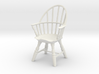 Printle Thing Chair 05 - 1/24 3d printed