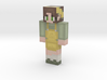 BadCittieKat12 | Minecraft toy 3d printed