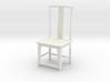 Printle Thing Chair 014 - 1/24 3d printed