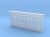 N Scale DHL Packstation 3d printed
