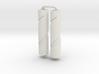 Slimline Pro spiral 08 lathe 3d printed