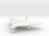 (1:200) Messerschmitt Me P.1112 Nächtjager (Landed 3d printed