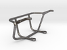 Tamiya Sand Scorcher 'Box Art' Steel Front Bumper 3d printed