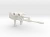 CW Bluestreak/Prowl Weapons 3d printed