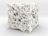cube_a 3d printed