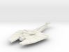 Cardassian Dassian Class Destroyer 3d printed